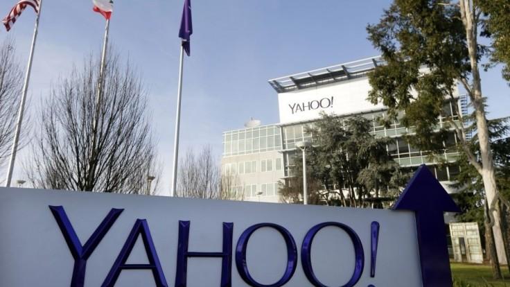 Spojené štáty obžalujú z kyberútokov na Yahoo dvoch ruských špiónov