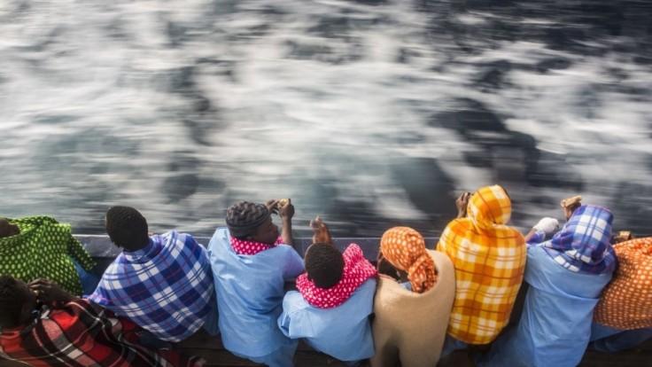 Nelegálnych migrantov pribudlo, najväčší nápor je na stredomorskej trase