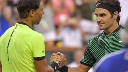 Federer prvýkrát v kariére zdolal Nadala v troch zápasoch po sebe