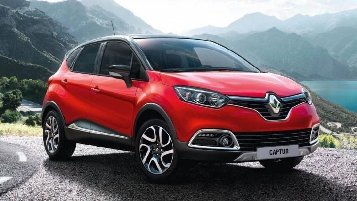 Francúzske úrady podozrievajú Renault z emisného podvodu