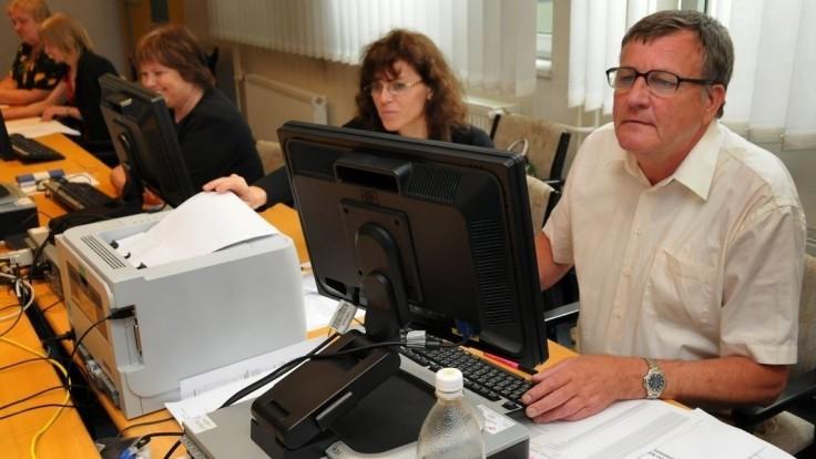 Firmy budú komunikovať s úradmi elektronicky, mnohé nie sú pripravené