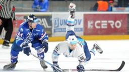Nitra postúpila do Play-off vo veľkom štýle, prevalcovala Poprad