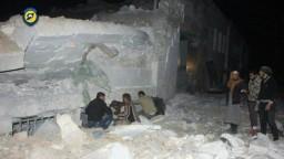 Sýrsku mešitu zasiahol smrtiaci nálet, vyžiadal si desiatky životov