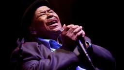 Zomrel bluesový harmonikár James Cotton, laureát Grammy