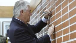 Tillerson navštívil Áziu, obáva sa severokórejskej hrozby