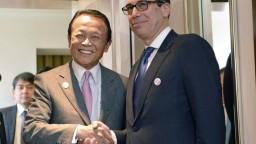 Ústrednou témou summitu G20 má byť aj hospodárska politika USA