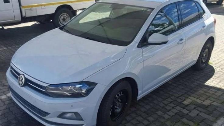 Nový Volkswagen Polo odhalený na prvých obrázkoch