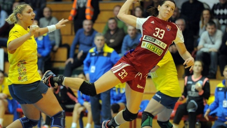 Slovenské hádzanárky odštartovali turnaj v Gdansku výhrou