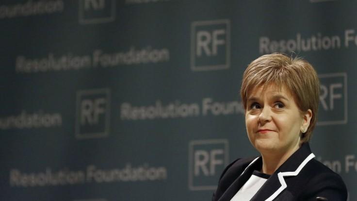 Škótska premiérka trvá na svojom, chce ďalšie referendum o nezávislosti