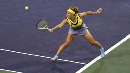 Vo finále WTA v Indian Wells si zmerajú sily ruské tenistky