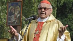 Český kardinál Miloslav Vlk podľahol zákernej chorobe