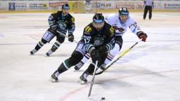 Banská Bystrica vstúpila do play-off suverénnym spôsobom