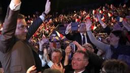 V súboji o Elyzejský palác zabojuje jedenásť politikov