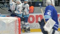 Popradčania nedali pod Zoborom ani gól, Nitra má na konte ďalšiu výhru
