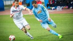 Slovan zaváhal s Moravcami, za Žilinou zaostáva o sedem bodov