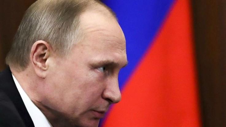 Putin musí byť doživotným prezidentom, tvrdí najvyšší predstaviteľ Krymu