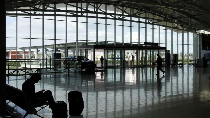Časť cyperského letiska evakuovali, rozruch spôsobila tajomná škatuľa