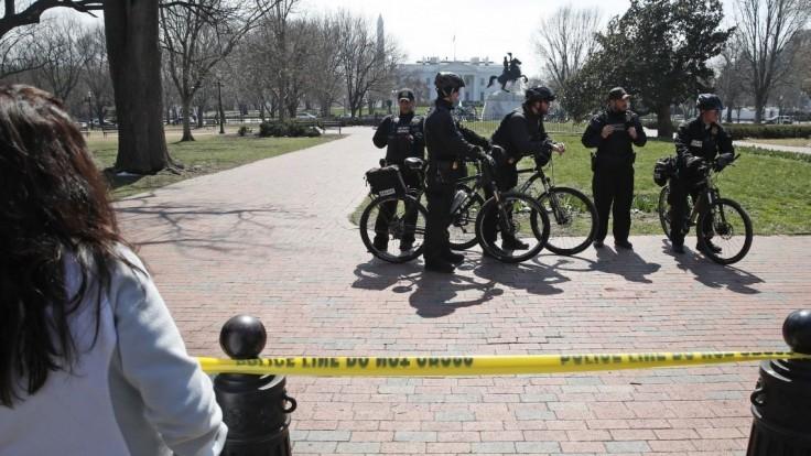 Trumpova ochranka bola v pohotovosti, muž sa vyhrážal bombou v aute