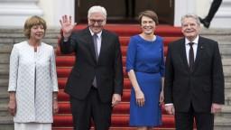 Steinmeier sa ujal prezidentskej funkcie, Schulza zvolili za predsedu SPD