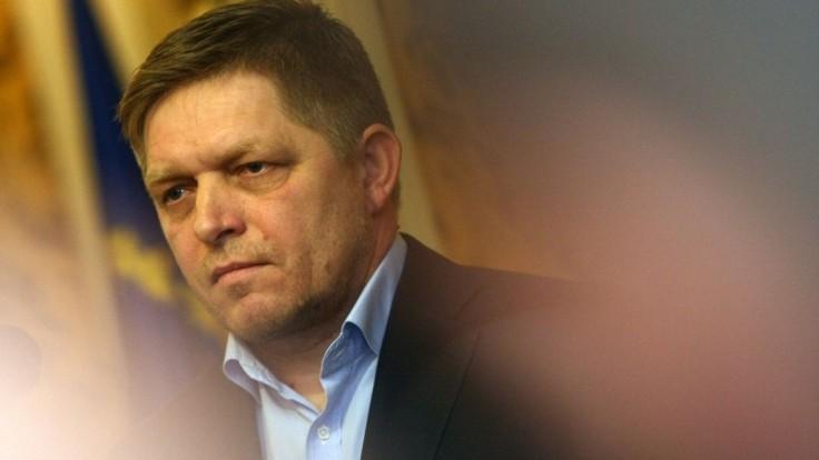 Fico v TA3 odmietol hry pri rušení amnestií, za návrhom si stojí