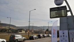 V žilinskom kraji pribudli informačné panely, pre cestujúcich sú prínosom