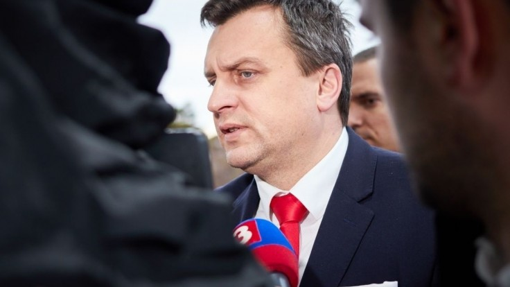 Kiskov prístup k téme Mečiarovych amnestií ma sklamal, priznal Danko