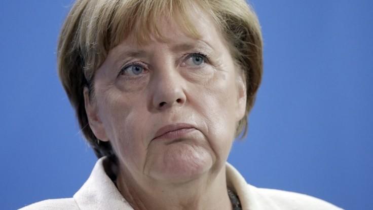 Erdogan zaútočil na Merkelovú: Zavádzaš nacistické metódy