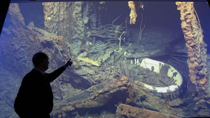K Titanicu po rokoch vyšlú bádateľov, chcú vytvoriť 3D model vraku