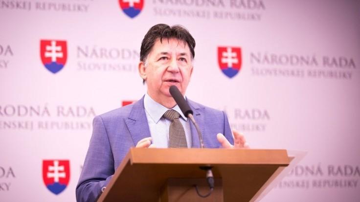 Budaj chce voliť šéfa prokurátorov priamo, nevylučuje referendum