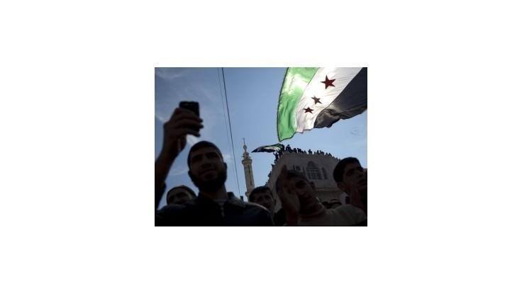Spojené štáty umožnia Sýrčanom zostať v krajine i po uplynutí platnosti víz