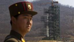 Obavy z jadrového programu KĽDR rastú, vstúpil do ďalšej fázy