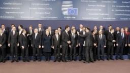 Mimoriadny summit prezidentov a premiérov k Brexitu bude v apríli