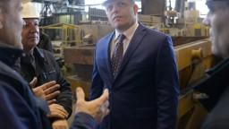 Fabrika dlhuje zamestnancom tisíce eur, premiér sľubuje pomoc