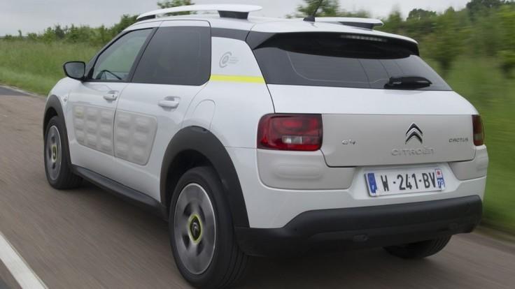 Citroën má tri tipy pre pohodlnejšiu jazdu. Zavedie ich do výroby