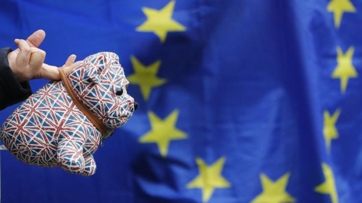 Zverejnili plán, ako by mohol vyzerať odchod Británie z Únie