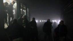 Poľka prežila útok v bruselskom metre, popísala vyčíňanie teroristov
