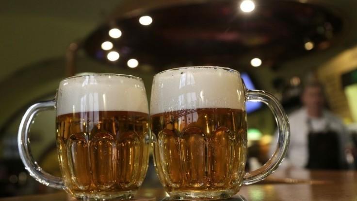 Maďarsko chce zakázať logo známeho pivovaru