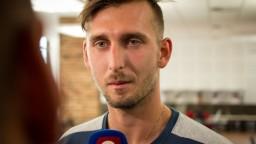 Kozák vyberal hráčov na zápas na Malte, medzi nimi je aj Norbert Gyömbér