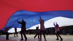 Ruskej speváčke zakázali Eurovíziu, dôvodom je koncert na Kryme