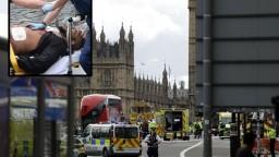 Zverejnili identitu londýnskeho útočníka. Polícii bol dobre známy