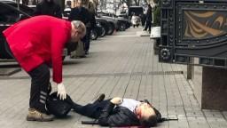 Zavraždili bývalého ruského poslanca, ktorý tvrdo kritizoval Kremeľ