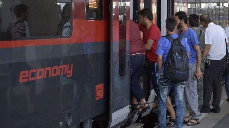 Vo vlaku z Bratislavy do Viedne našli mŕtveho mladého Slováka