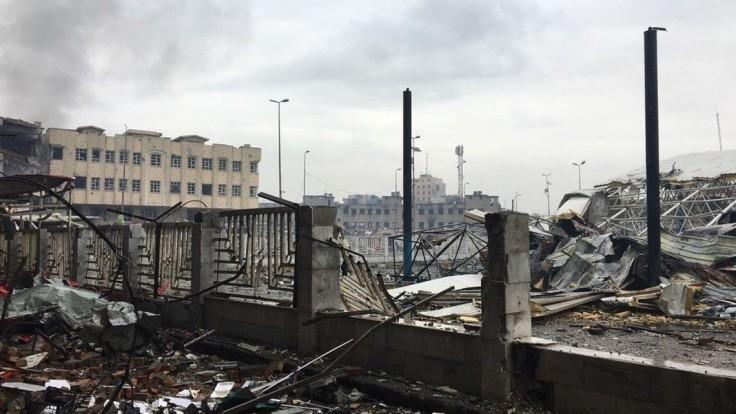 Islamský štát sa nevzdáva, v Mósule zabil vyše sto civilistov