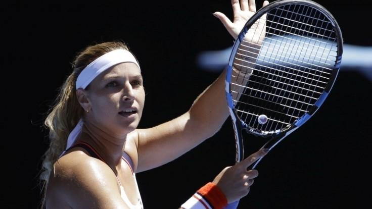 Cibulková postúpila do 3. kola WTA, stretne sa s Flipkensovou
