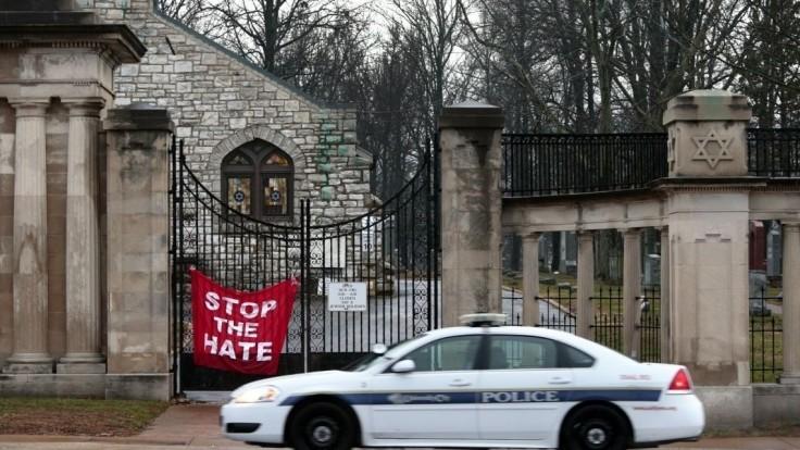 Zatkli podozrivého, ktorý sa mal vyhrážať židovským organizáciám