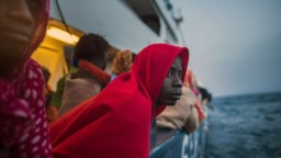 V Stredozemnom mori našli prázdne člny. Zomrieť tam mohli stovky migrantov