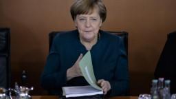 Merkelová sa nebojí odchodu ďalších krajín z Únie, cesta vpred je vraj jasná