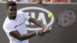 Tiafoe zdolal Kravčuka, zahrá si proti najlepšiemu tenistovi histórie