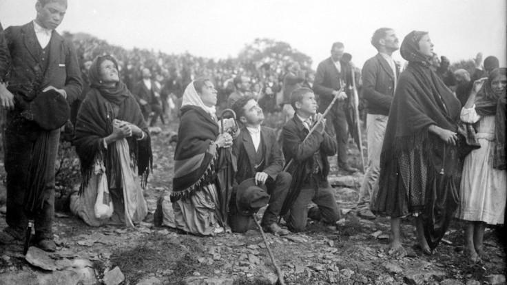 Zázrak z Fatimy sa odohral pred sto rokmi, dve deti vyhlásia za sväté