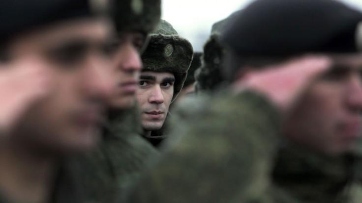 K zabitiu ruských gardistov v Čečensku sa prihlásil Islamský štát